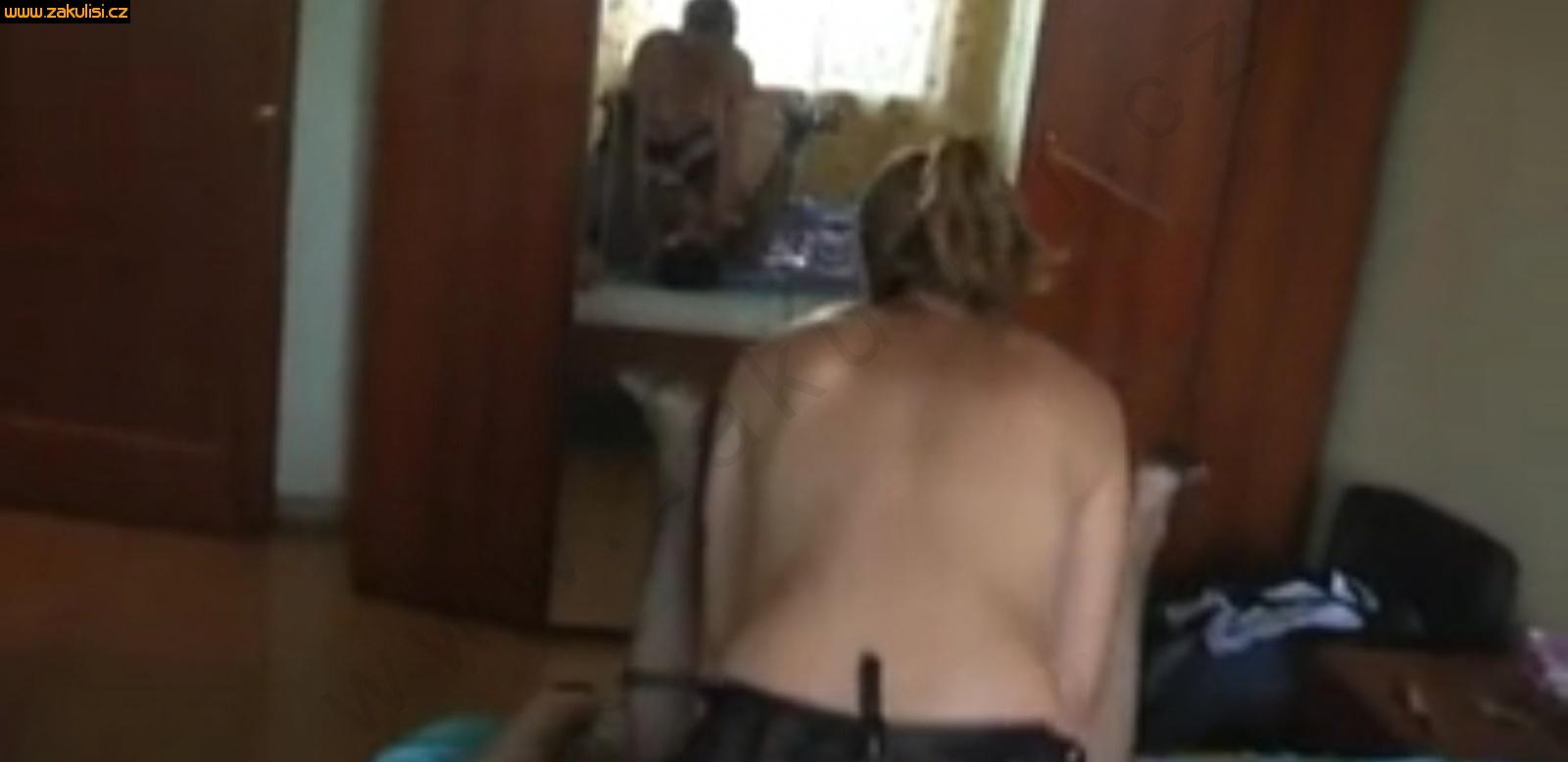 svobodný muž nahé porno